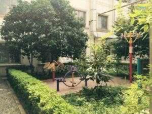 蓬莱老年公寓