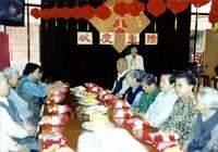 彭浦新村老年公寓