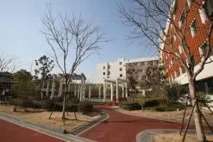 桃浦镇第一养老院